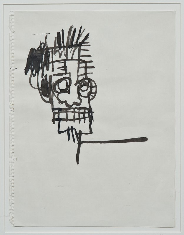 basquiat_untitled_ink_drawing_1981_2