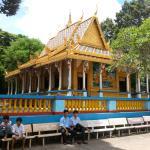 The Bat Pagoda