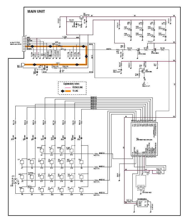 Sadelta Echo Master Plus Wiring Diagram