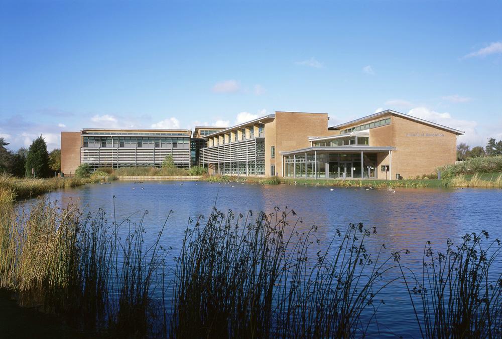 Owen Ellis Architects   Edge Hill Faculty of Education
