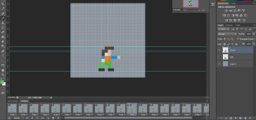 punch-animation