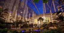 Gaylord Opryland Resort Starts Christmas Preparations In