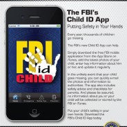The FBI Child ID App and Missing Children
