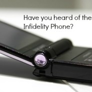 Infidelity Phone Aids in Cheating on your Spouse