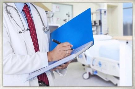 Medical Canvassing - Private Investigator