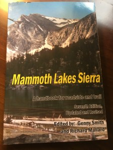 Genny Smith Mammoth Book