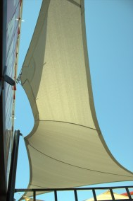 voile d'ombrage magasin