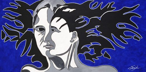 Duo -- Owen York Art