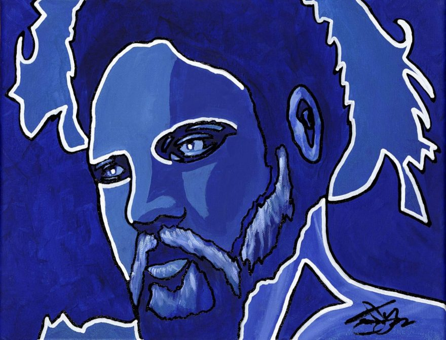 Owen York Art - New Waver