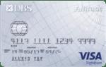DBS Singapore Altitude Credit Card