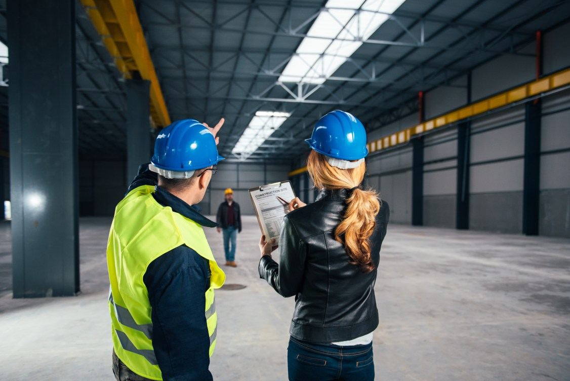 Owled Lighting Solutions Free industrial lighting Site Survey