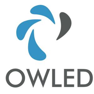 Owled Lighting Solutions Logo