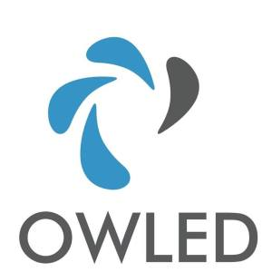 Owled Lighting Solutions' Logo