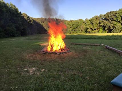 Midsum Fire Set