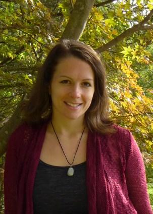 Liz Delton