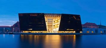 The Royal Library, Copenhagen