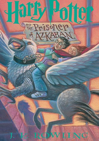 Harry Potter and the Prisoner of Azkaban - J. K. Rowling 30