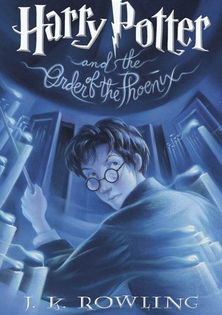 Harry Potter and the Order of the Phoenix - J. K. Rowling 24