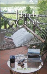 Island in the Clouds - Susan M. Toy 1