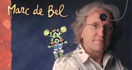 Marc de Bel 36