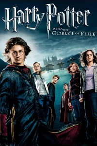 Harry Potter - movie adaptations 4