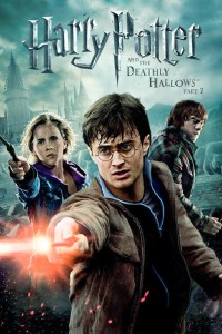 Harry Potter - movie adaptations 8