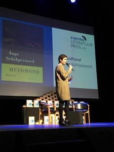 Fintro Literatuurprijs - The shortlist 3