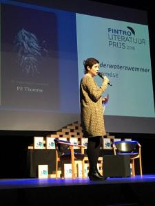 Fintro Literatuurprijs - The shortlist 2