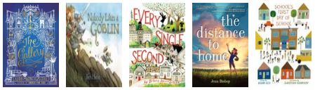 New releases: June 2016 - children's books 3