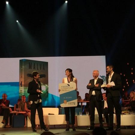Fintro Literatuurprijs - The award show 15