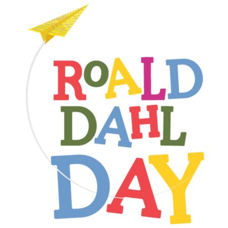 Roald Dahl's 100th birthday! 9
