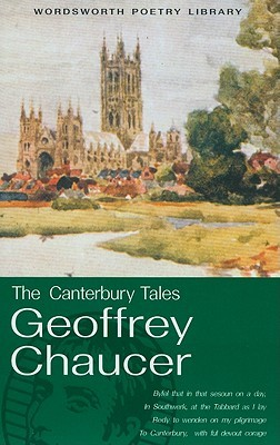 The Canterbury Tales - Geoffrey Chaucer 18