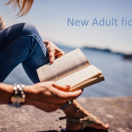 Defining New Adult fiction 15
