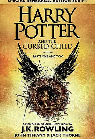 The Cursed Child - John Tiffany & Jack Thorne 6