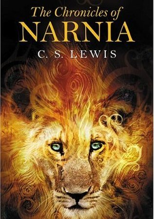 The Chronicles of Narnia - C. S. Lewis 9