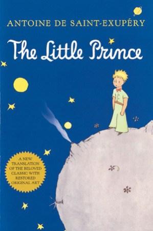 The Little Prince - Antoine de Saint-Exupéry 3