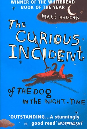 The Curious Incident of the Dog in the Night-Time - Mark Haddon 6