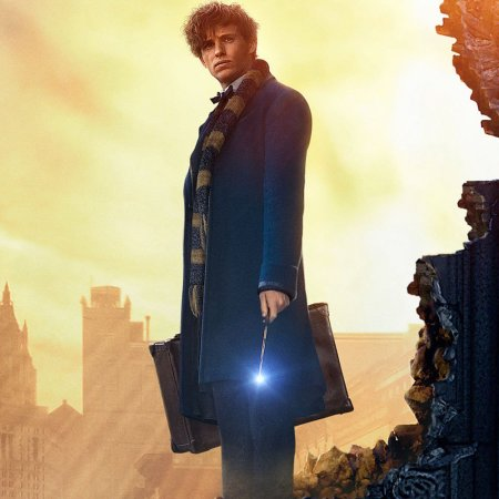 Fantastic Beasts and Where to Find Them 33