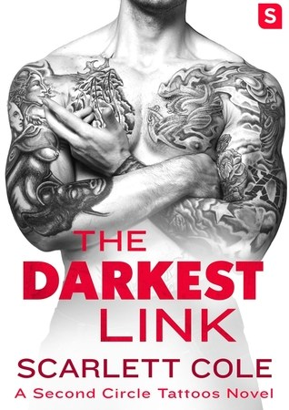The Darkest Link -Scarlett Cole 3