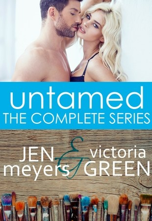 Untamed - Jen Meyers & Victoria Green 3