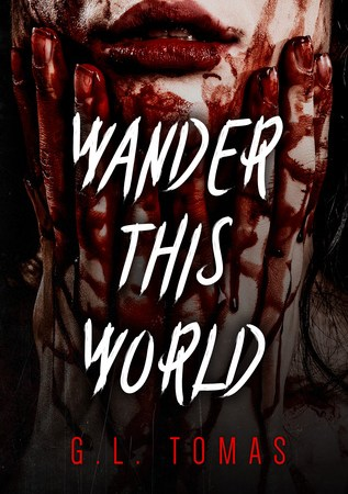 Wander This World - G. L. Thomas 36