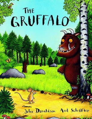 The Gruffalo - Julia Donaldson 30