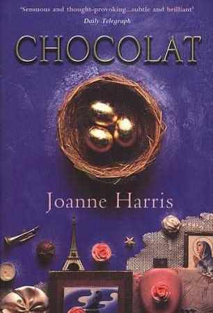 Chocolat - Joanne Harris 15