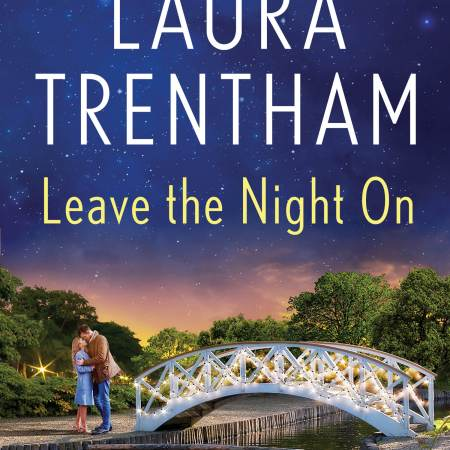 Leave the Night On - Laura Trentham 36