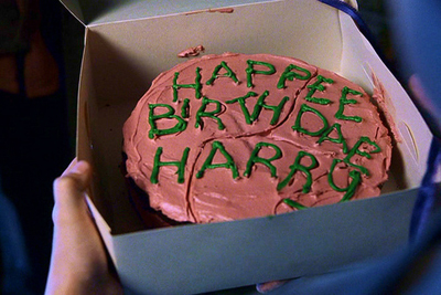 Happy birthday, Harry! 33