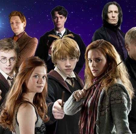 Quiz: Which 'Harry Potter' Character Said It? 21