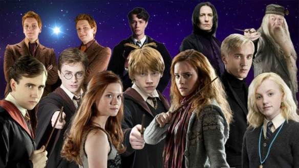 Quiz: Which 'Harry Potter' Character Said It? | Owlish Books