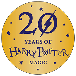 Post 229.0 20-years-of-harry-potter-logo - 26 june