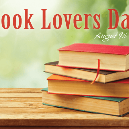 National Book Lovers Day 18