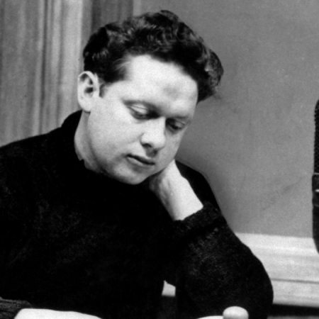 Poetry: Notes on the Art of Poetry - Dylan Thomas 3